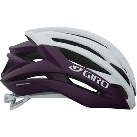 Giro Seyen MIPS Helmet, blanco/violeta